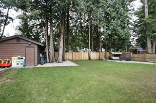 """Photo 16: 3496 198 Street in Langley: Brookswood Langley House for sale in """"Meadowbrooke"""" : MLS®# R2168716"""