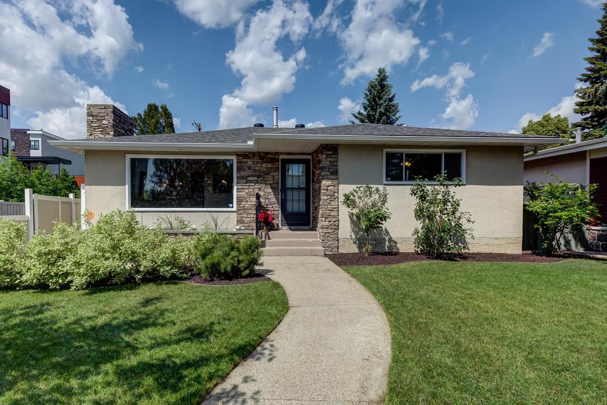 Main Photo: 11636 50 Avenue in Edmonton: Zone 15 House for sale : MLS®# E4253854