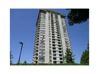 """Photo 9: 2402 9521 CARDSTON Court in Burnaby: Government Road Condo for sale in """"CONCORDE PLACE"""" (Burnaby North)  : MLS®# V1036504"""
