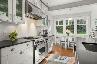 """Photo 9: 2044 QUILCHENA Place in Vancouver: Quilchena House for sale in """"QUILCHENA"""" (Vancouver West)  : MLS®# R2507299"""