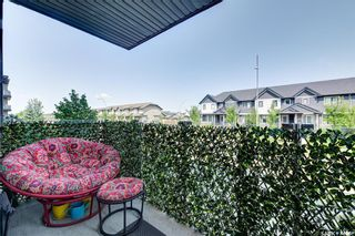 Photo 20: 118 223 Evergreen Square in Saskatoon: Evergreen Residential for sale : MLS®# SK866002