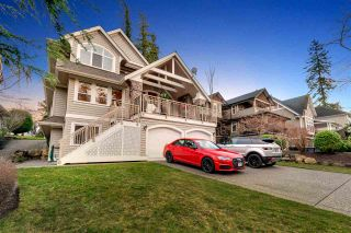 """Photo 33: 1881 128A Street in Surrey: Crescent Bch Ocean Pk. House for sale in """"OCEAN PARK"""" (South Surrey White Rock)  : MLS®# R2531061"""