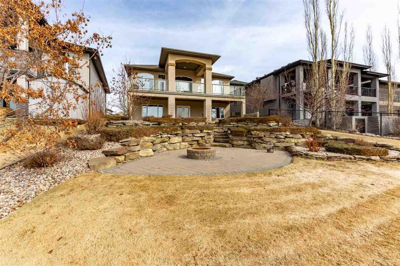 Main Photo: 116 SHORES Drive: Leduc House for sale : MLS®# E4237096