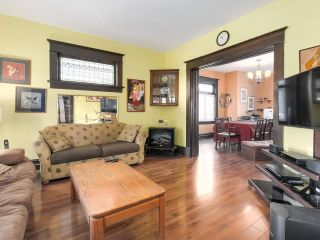 Photo 4: 4447 QUEBEC STREET in Vancouver: Main House for sale (Vancouver East)  : MLS®# R2264988