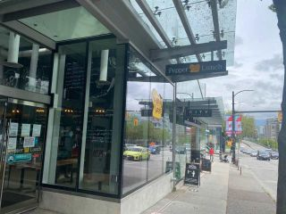 Photo 1: 2323 CAMBIE Street in Vancouver: Fairview VW Business for sale (Vancouver West)  : MLS®# C8038511