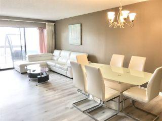 Photo 3: 1501 11027 87 Avenue in Edmonton: Zone 15 Condo for sale : MLS®# E4260536