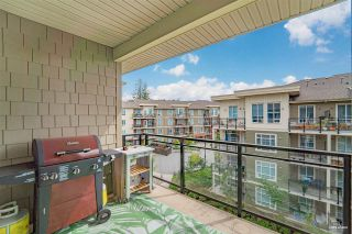 """Photo 19: B403 20211 66 Avenue in Langley: Willoughby Heights Condo for sale in """"Elements"""" : MLS®# R2582651"""