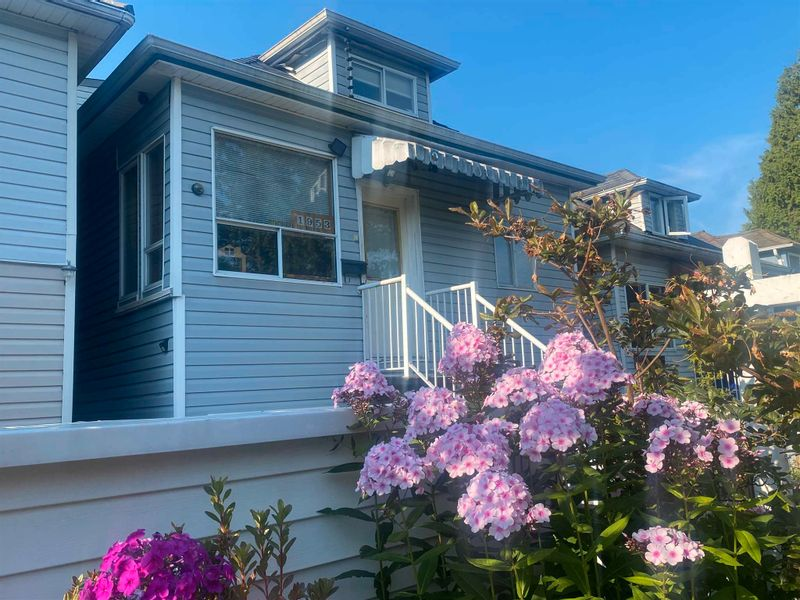 FEATURED LISTING: 1953 VENABLES Street Vancouver