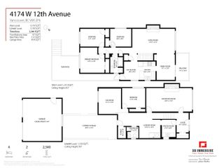 Photo 22: 4174 W 12TH Avenue in Vancouver: Point Grey House for sale (Vancouver West)  : MLS®# R2611145