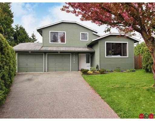 Main Photo: 13094 66 B Avenue in Surrey: House for sale : MLS®# F2813479