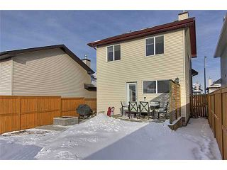 Photo 18: 94 CRANBERRY Square SE in CALGARY: Cranston Residential Detached Single Family for sale (Calgary)  : MLS®# C3599733