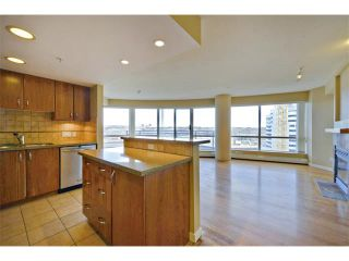 Photo 6: 1102 1088 6 Avenue SW in Calgary: Downtown West End Condo for sale : MLS®# C4004240