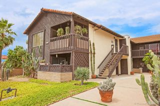 Photo 2: TALMADGE Condo for sale : 2 bedrooms : 4562 50th Street #3 in San Diego
