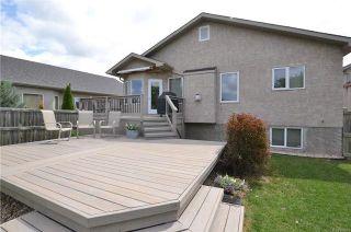Photo 18: 18 Princewood Road in Winnipeg: Linden Woods Residential for sale (1M)  : MLS®# 1818768