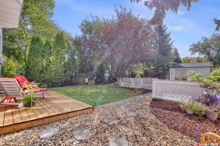 Photo 29: 3709 NORMANDY Avenue in Regina: River Heights RG Residential for sale : MLS®# SK871141