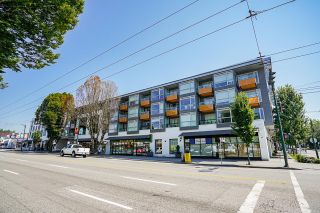 Photo 33: 312 1588 E HASTINGS Street in Vancouver: Hastings Condo for sale (Vancouver East)  : MLS®# R2598682