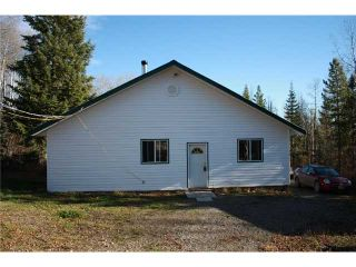 Photo 9: 6855 LAMBERTUS Road in Prince George: Reid Lake Manufactured Home for sale (PG Rural North (Zone 76))  : MLS®# N205699