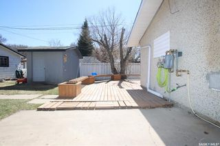 Photo 32: 414 Witney Avenue North in Saskatoon: Mount Royal SA Residential for sale : MLS®# SK852798