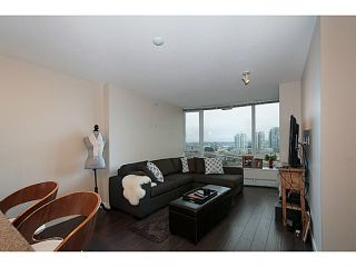 "Photo 1: 1501 688 ABBOTT Street in Vancouver: Downtown VW Condo for sale in ""Firenze II"" (Vancouver West)  : MLS®# V1101868"