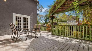Photo 34: 798 Oliver St in : OB South Oak Bay House for sale (Oak Bay)  : MLS®# 874211