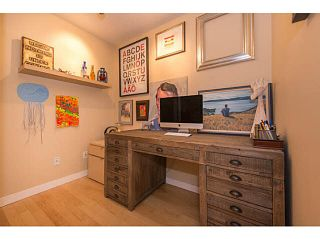 """Photo 15: 206 3278 HEATHER Street in Vancouver: Cambie Condo for sale in """"The Heatherstone"""" (Vancouver West)  : MLS®# V1121190"""