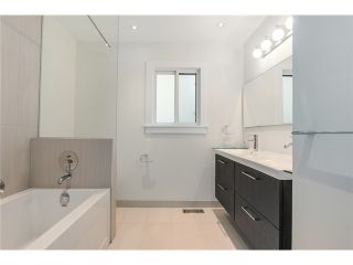 """Photo 13: 2116 E 19TH Avenue in Vancouver: Grandview VE House for sale in """"TROUT LAKE"""" (Vancouver East)  : MLS®# V1088233"""
