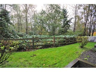 "Photo 4: 111 2559 PARKVIEW Lane in Port Coquitlam: Central Pt Coquitlam Condo for sale in ""THE CRESCENT"" : MLS®# V857709"