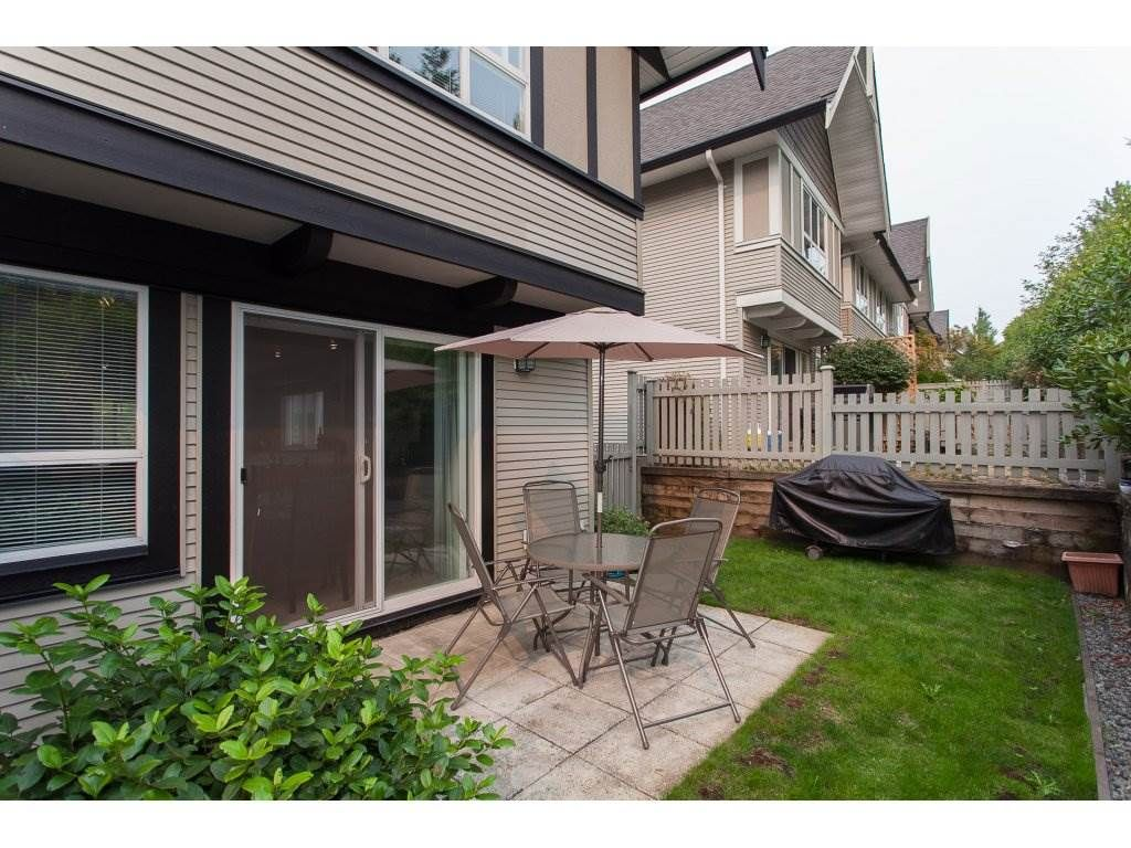 Photo 20: Photos: 48 6747 203 Street in Langley: Willoughby Heights Townhouse for sale : MLS®# R2202915