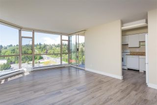 """Photo 8: 1401 1327 E KEITH Road in North Vancouver: Lynnmour Condo for sale in """"CARLTON AT THE CLUB"""" : MLS®# R2578047"""