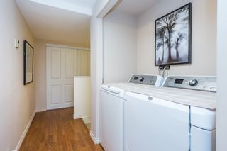 Photo 13: 3428 COPELAND AVENUE in Vancouver: Champlain Heights Townhouse for sale (Vancouver East)  : MLS®# R2138068