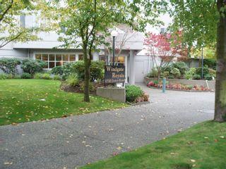 Main Photo: 224 8700 Jones Road in Richmond: Condo for sale : MLS®# V793686