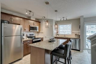 Photo 10: 296 Cranston Road SE in Calgary: Cranston Row/Townhouse for sale : MLS®# A1074027
