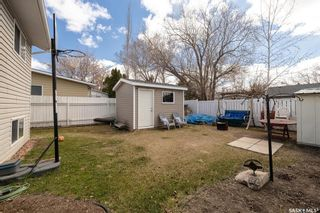 Photo 26: 2723 18th Street West in Saskatoon: Meadowgreen Residential for sale : MLS®# SK850627