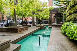 Photo 5: 2201 1188 HOWE STREET in Vancouver: Downtown VW Condo for sale (Vancouver West)  : MLS®# R2368270