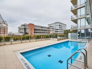 Photo 18: 501 708 Burdett Ave in VICTORIA: Vi Downtown Condo for sale (Victoria)  : MLS®# 818014