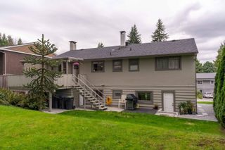 Photo 27: 2104 CARMEN Place in Port Coquitlam: Mary Hill House for sale : MLS®# R2615251
