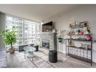 """Photo 10: 607 1077 MARINASIDE Crescent in Vancouver: Yaletown Condo for sale in """"Marinaside Resort"""" (Vancouver West)  : MLS®# R2573754"""