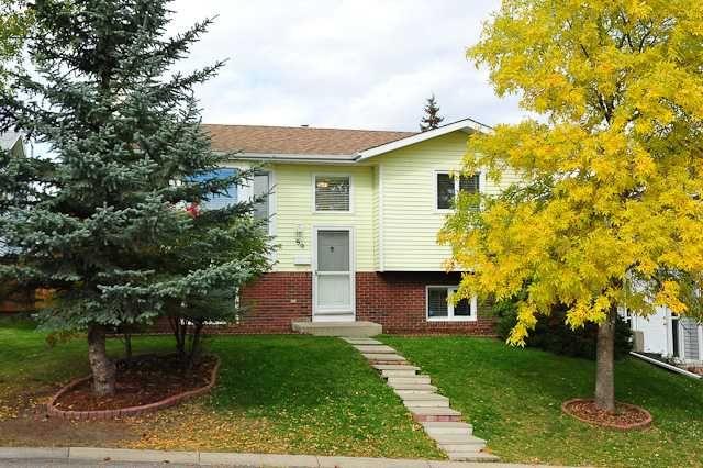 Main Photo: 59 Macewan Park Road NW in CALGARY: MacEwan Glen Residential Detached Single Family for sale (Calgary)  : MLS®# C3587816