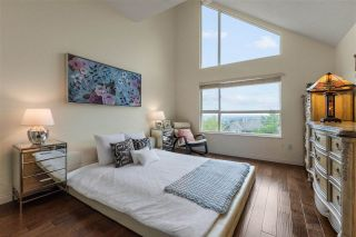 """Photo 13: 408 1485 PARKWAY Boulevard in Coquitlam: Westwood Plateau Townhouse for sale in """"The Viewpoint"""" : MLS®# R2585360"""