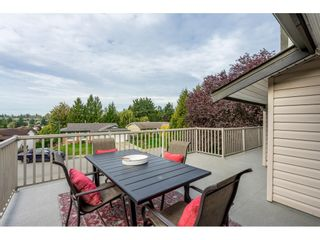 Photo 20: 2822 MCBRIDE Street in Abbotsford: Abbotsford East House for sale : MLS®# R2409883