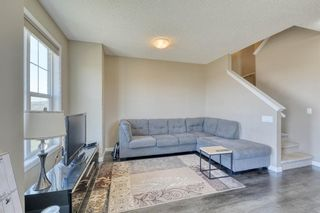 Photo 5: 2206 881 Sage Valley Boulevard NW in Calgary: Sage Hill Row/Townhouse for sale : MLS®# A1107125