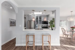 """Photo 5: 408 1147 NELSON Street in Vancouver: West End VW Condo for sale in """"The Somerset"""" (Vancouver West)  : MLS®# R2541557"""