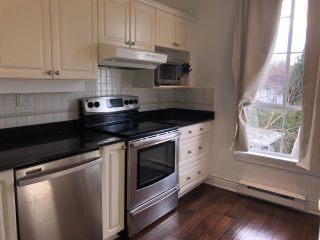 Photo 6: 304 3621 W 26TH Avenue in Vancouver: Dunbar Condo for sale (Vancouver West)  : MLS®# R2545961