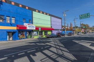 Photo 20: 33245 N RAILWAY Avenue: Business for sale in Mission: MLS®# C8037358