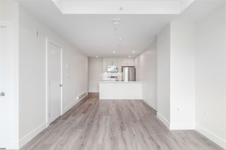 """Photo 4: 103 217 CLARKSON Street in New Westminster: Downtown NW Townhouse for sale in """"Irving Living"""" : MLS®# R2545766"""