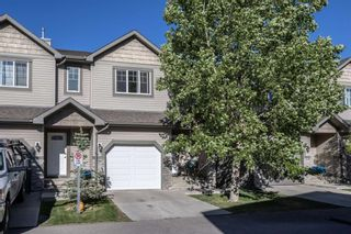 Photo 1: 407 620 Luxstone Landing SW: Airdrie Row/Townhouse for sale : MLS®# A1121530