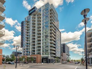 Photo 35: 1409 550 Riverfront Avenue SE in Calgary: Downtown East Village Apartment for sale : MLS®# A1121115