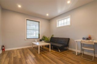 Photo 8: 661 Toronto Street in Winnipeg: West End Residential for sale (5A)  : MLS®# 202114900
