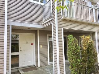 "Main Photo: 31 22888 WINDSOR Court in Richmond: Hamilton RI Townhouse for sale in ""Windsor Gardens"" : MLS®# R2193655"