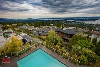 Photo 19: 1410 CHIPPENDALE Road in West Vancouver: Chartwell House for sale : MLS®# R2072366